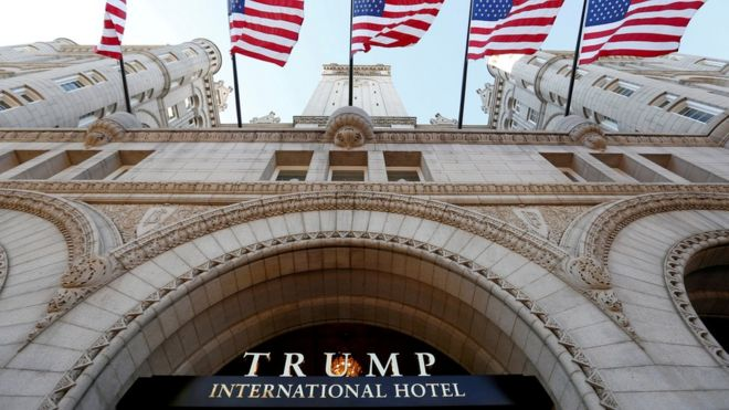 lodging, president, DonaldTrump, alcohol, permit, judges, log,