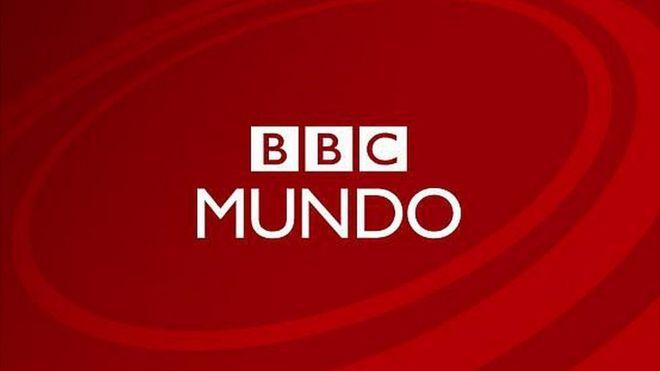 Resultado de imagen para logo bbc mundo