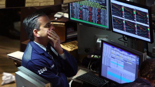 2020'de dünya ekonomisini küresel resesyon ve finansal kriz mi bekliyor?