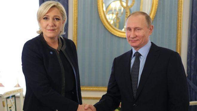 Сегодня во Франции состоится второй тур президентских выборов - Цензор.НЕТ 6807