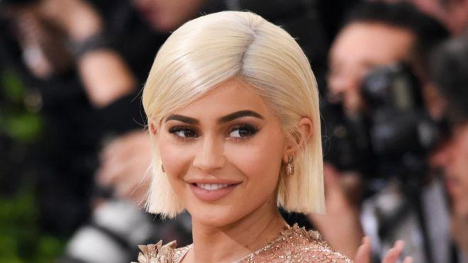 20 Yanda Milyarderlie Ilerleyen Kylie Jenner Kimdir