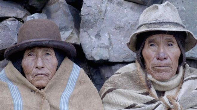 Wiñaypacha: Willka y Phaxsi