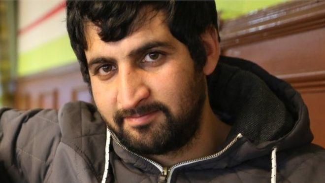 Jawad Amiri