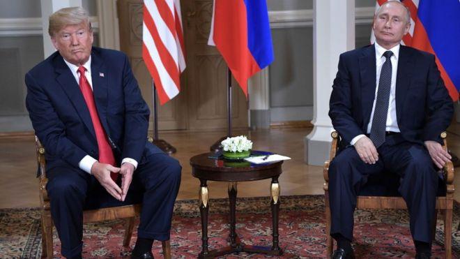 Mỹ, Nga, vũ khí hạt nhân