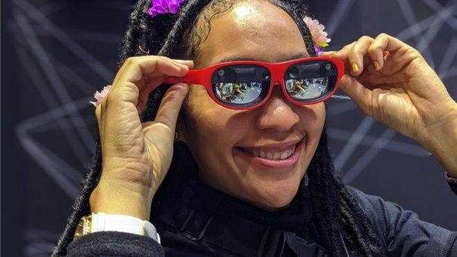 Nreal glasses