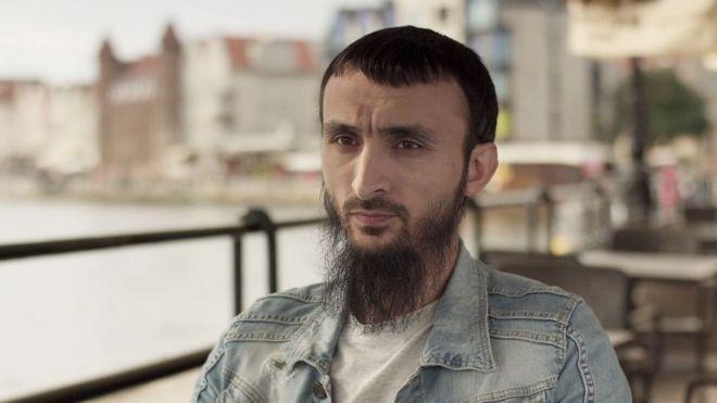 """""""Им не удалось закрыть мне рот"""": критиковавший власти Чечни блогер рассказал о нападении"""