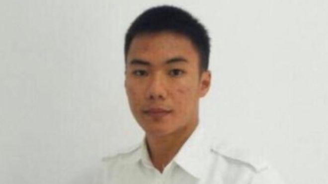 В Индонезии диспетчер во время землетрясения спас лайнер ценой собственной жизни