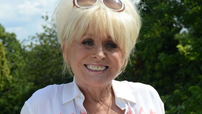 barbara windsor drunk