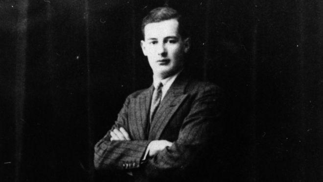 Рауль Валленберг (1937 г.)