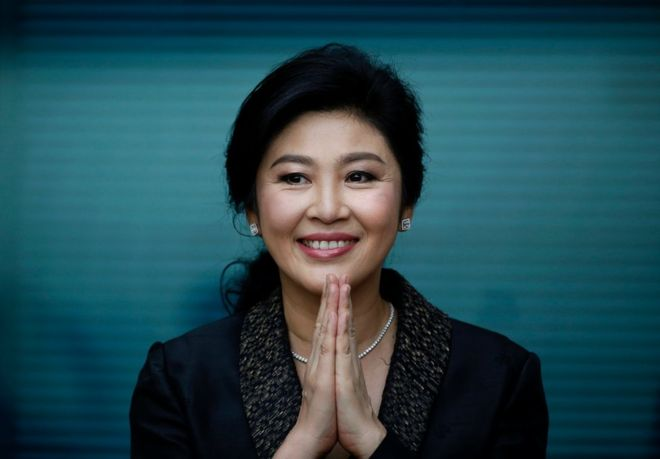 Profile: Yingluck Shinawatra - BBC News