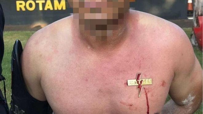 Espancamentos, banho em represa gelada e fezes no carro: os castigos de policiais de elite no Brasil