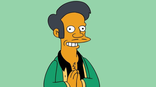 The Simpsons: Not all Indians think Apu is a racist