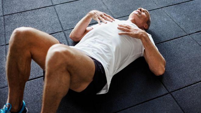 Como adelgazar el abdomen sin ejercicio