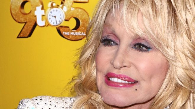 Dolly Partons 9 To 5 Energetic But Lightweight