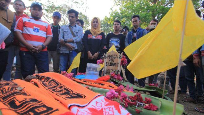 Nyawa Haringga Sirilia Dan Budaya Kekerasan Penonton Fanatik Bbc