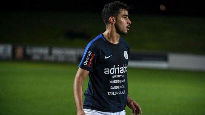 Refugee footballer Hakeem Al-Araibi fights extradition to