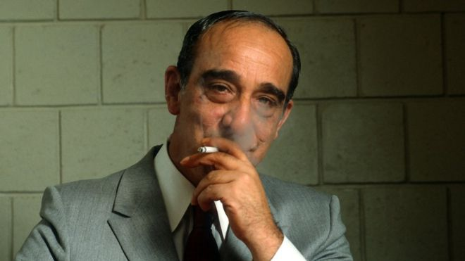 Mobster Carmine Persico dies after serving 33 of 139-year
