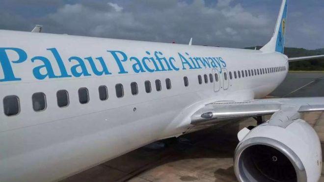 PALAU PACIFIC AIRWAYS