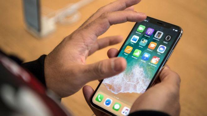 79742d3e4 4 problemas do iPhone X, o celular mais caro da história da Apple ...