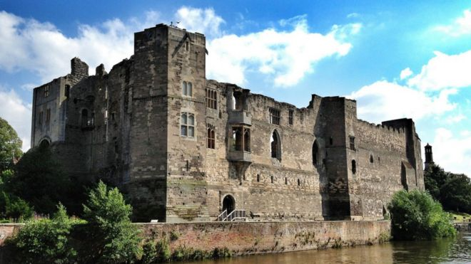 King John Dysentery And The Death That Changed History Bbc News