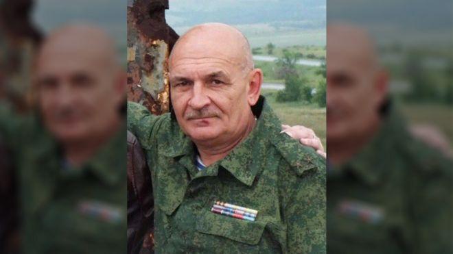 Украинские спецслужбы похитили в ДНР «важного свидетеля» по MH17