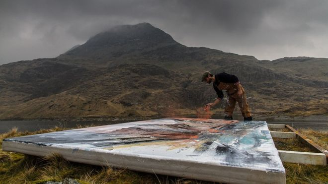 Opinion divided on Snowdonia National Park art planning BBC News – Snowdonia National Park Planning