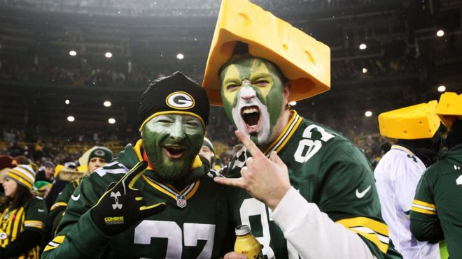 El fascinante éxito de los Green Bay Packers 403096cc6758b