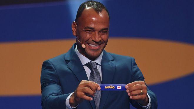 Copa America Brasil 2019 Asi Quedaron Organizados Los 12 Equipos En