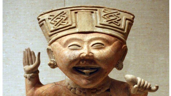 Patung Meksiko
