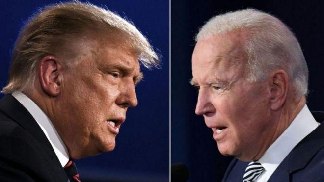 أثار ترامب موجة غضب بعدما أشار إلى أنه قد لا يقبل بنتائج انتخابات 3 نوفمبر/تشرين الثاني إذا تعرّض للهزيمة