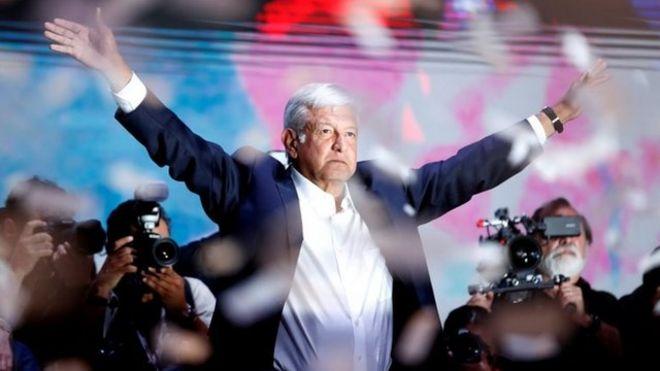 1d27bd197e38c López Obrador gana las elecciones en México  ¿por qué es tan difícil ...