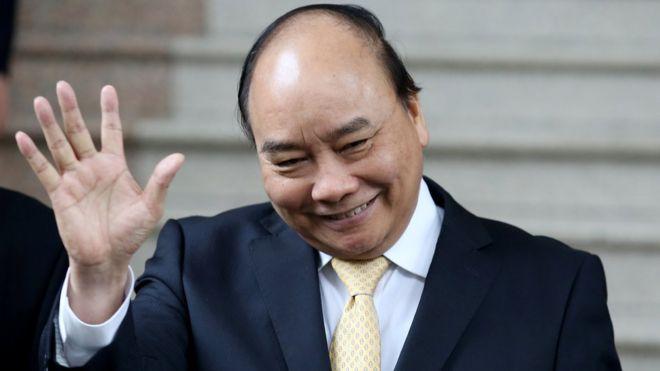 Thủ tướng Việt Nam