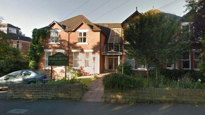 Stoke House Care Home