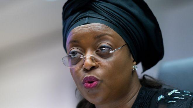 Nigeria: Court say make Diezan...
