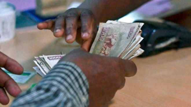 Certains individus canalisent de plus en plus leurs richesses mal acquises vers les organisations religieuses, selon la commission nationale anticorruption du Kenya.