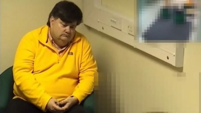VIP abuse accuser Carl Beech admits lying to police over