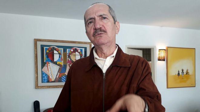 Aldo Rebelo