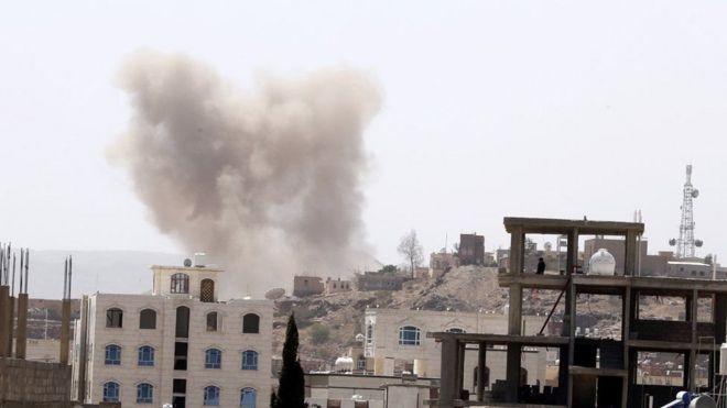 यमन द्वन्द्व: साउदी नेतृत्वको गठबन्धनद्वारा युद्धविरामको घोषणा