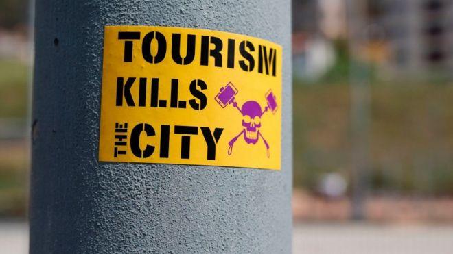 Resultat d'imatges de venecia limita turismo
