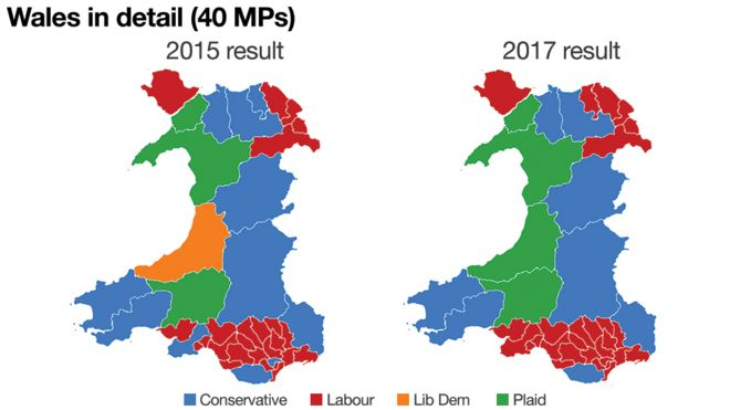 Map Of Uk Election Results 2017.General Election 2017 Labour Hails Fantastic Results