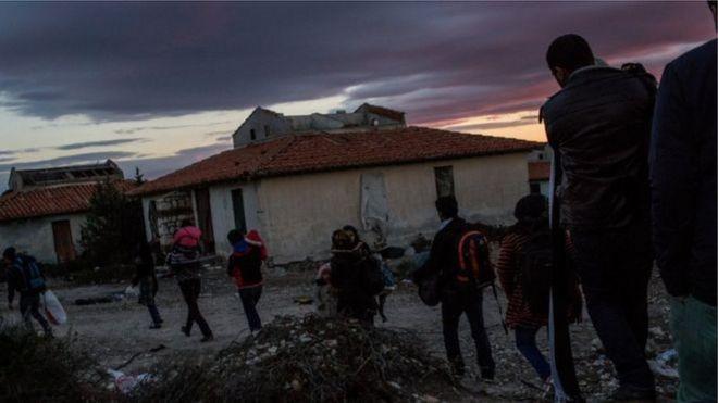 پناهجویان افغان در ترکیه، یونان و اندونزی 'آزار جنسی میشوند'