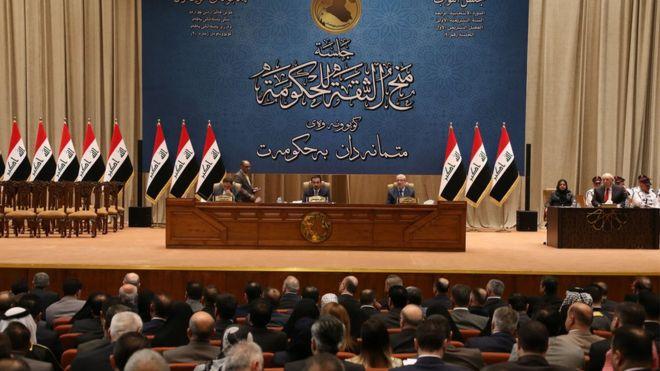في صحف عربية: رئيس الوزراء العراقي عادل عبد المهدي