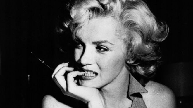 Irish roots of Scottish clan linked to Marilyn Monroe - BBC News