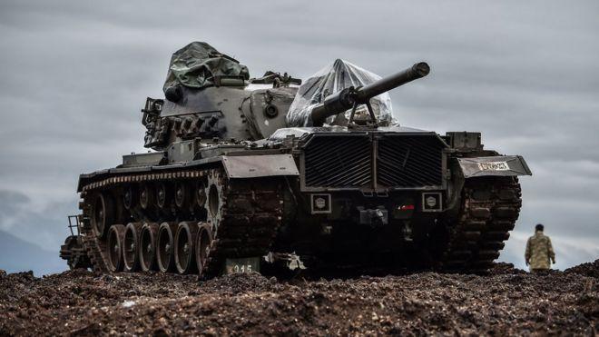 'توافق' کردهای سوریه با ارتش بشار اسد