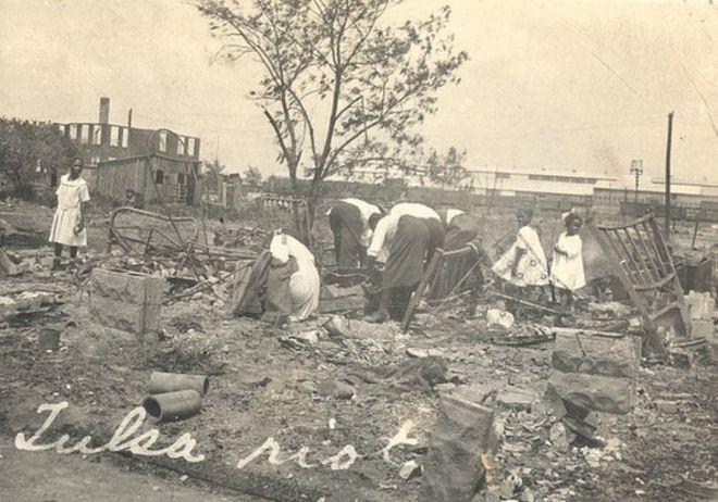 تالسا ۱۹۲۱