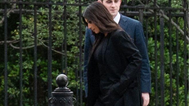 Hasil gambar untuk Kim Kardashian asks Trump to pardon Alice Marie Johnson