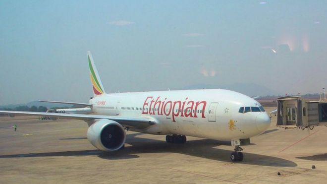 Ethiopia Airlines crash: Nigeria goment don ban Boeing 737 MAX 8