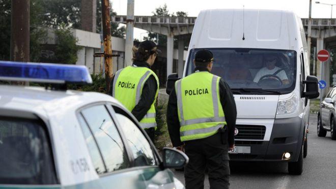 В Чехии произошла стрельба в больнице. Погибли четыре человека