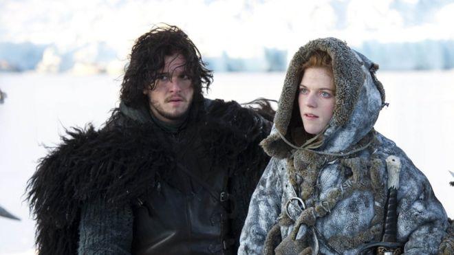 Game of Thrones regresará en 2019
