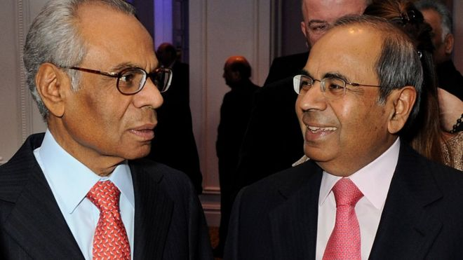 Rich List 2019: Hinduja brothers top rankings for third time